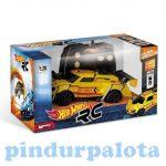 Hot Wheels RC Super Blitzen távirányítós autó 1/28 - Mondo Motors