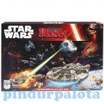 Társasjátékok gyerekeknek - Rizikó Star Wars