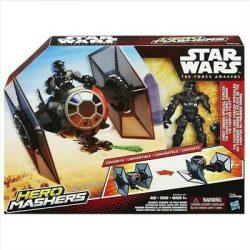 Star Wars játékok - E7 Special Force harci szett
