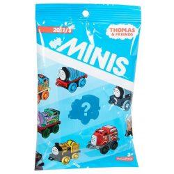 Mese figurák - Mese szereplők - Thomas mini meglepetés gyűjthető figurák