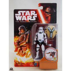 Star Wars akciófigurák - Lángszórós rohamosztagos
