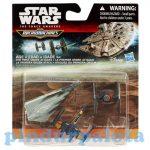 Star Wars járművek -  Első Rend támadás űrhajócsomag