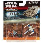 Star Wars járművek - Sivatagi invázió űrhajócsomag