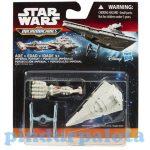 Star Wars járművek - Birodalmi üldözés űrhajócsomag