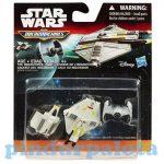Star Wars járművek - Az Inkvizítor vadászata űrhajócsomag