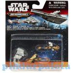 Star Wars járművek - Jedi visszatér - Csata az Endoron