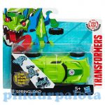 Figurák - Transformers - Robots in Disguise, Springload