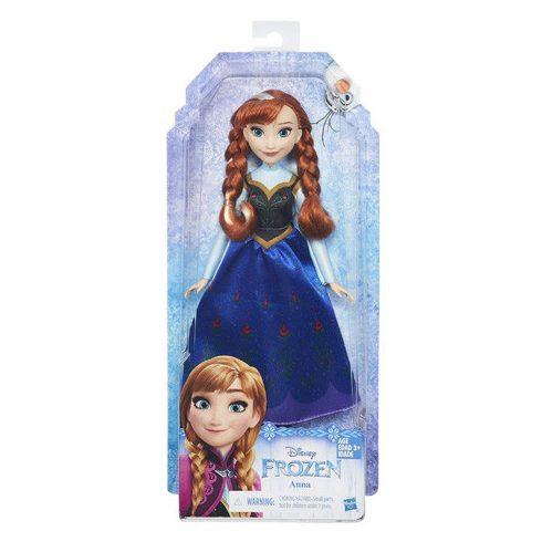 Disney Hercegnők: Téli Anna hercegnő Classic baba 28 cm - Hasbro vásárlás