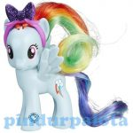 My little pony játékok - Én kicsi pónim Rainbow Dash póni figura Hasbro