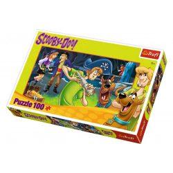 Junior puzzle - Scooby-Doo