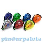 Fiús játékok - Peonza Diamante több színben