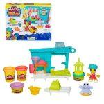 Play Doh gyurmák - Kisállatkereskedés