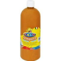 Temperák - Világosbarna 1000 ml-es Carioca
