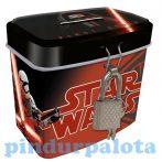 Ajándékok divatos termékek gyerekeknek - Star Wars - Az ébredő erő Első rend persely lakattal