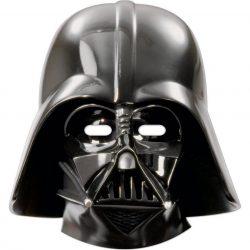 Jelmezek - Jelmez kiegészítők - Star Wars álarc 6 db-os Maszkkészlet papírból szülinapi zsúrra