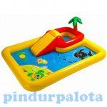 Strand játékok - Óceán játékcenter Intex