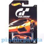 Járművek - HotWheels -  Gran Turismo Lamborghini Aventador LP700-4 kisautó
