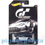 Járművek - HotWheels - Aston Martin One-77 kisautó