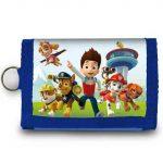 Mancs őrjáratos játékok gyerekeknek - Mancs Őrjárat pénztárca
