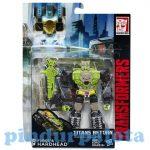 Figurák - Transformers - Titans Return Furos, Hardhead robot