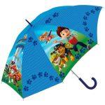 Mancs őrjáratos játékok - Mancs őrjárat esernyő kék