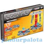 Építőjátékok - Geomag mechanics mágneses készlet 103 db-os