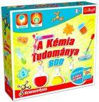 Társasjáték - Oktató - A kémia tudománya oktató játék Trefl