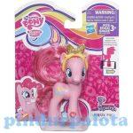 Figurák - Lovak - Pinkie Pie Én kicsi pónim figura Hasbro