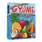 Kártya játékok - Gyümi géniusz kártyajáték - Piatnik