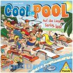 Társasjáték gyerekeknek - Cool & Pool társasjáték - Piatnik