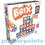 Társasjátékok gyerekeknek - Brix logikai társasjáték