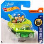 Hot Wheels: The Jetsons járgány