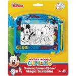 Rajzkészség fejlesztő játékok - Mágneses Mickey Mouse rajztábla