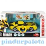 Figurák - Transformers Robot Warrior Bumblebee Űrdongó