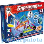 Építőjátékok - Supermag Maxi 73 Sötétben világít