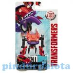 Figurák - Transformers Robots In Disguise Legion Class Clampdown robotfigura