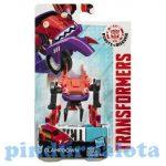 Figurák - Transformers Robots In Disguise Legion Class Clampdown robotfigura