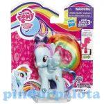 Figurák - Lovak - My little pony Rainbow Dash