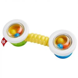 Fisher Price játékok - Bongó csörgő Fisher-Price