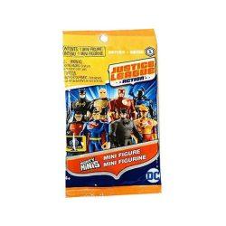 Igazság ligája mini figura meglepetéscsomag DC Comics - Mattel