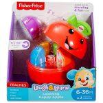 Fisher Price játékok - Fisher-Price Tanuló almácska