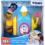 Fürdetős játékok - Kád játékok - Habfagyi gyár fürdőjáték Tommy