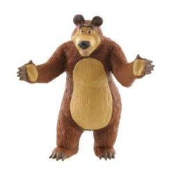 Masha a medve játékok - Medve figura