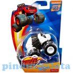 Láng és a szuperverdák - Panda versenyjárgány