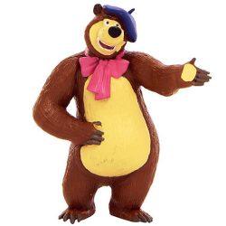 Mása és a Medve játékok - Művész Medve figura