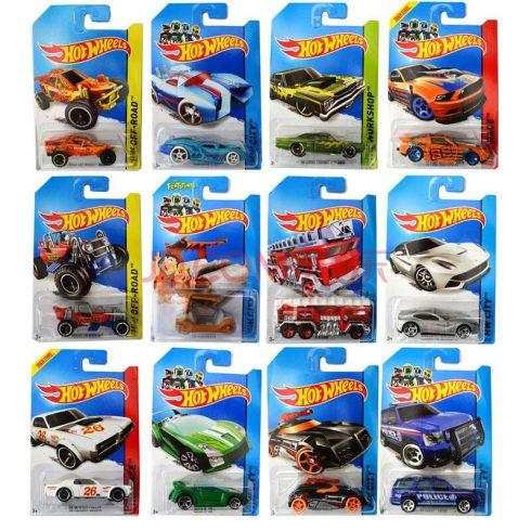 Hot Wheels Játékautó vásárlás