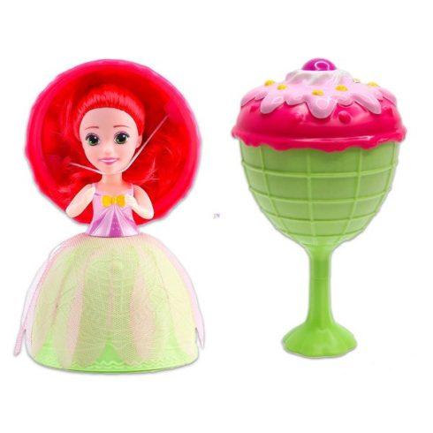 Játékbabák - Illatos babák - Meglepi fagyikehely baba Alicia