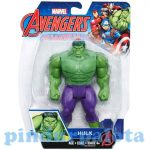 Figurák - Szuperhősök - Bosszúállók Hulk figura 15cm-es - Hasbro