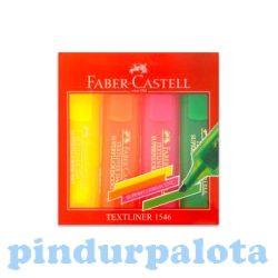 Írószerek - Faber-Castell - Szövegkiemelő Faber-Castell