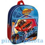 Táskák - Iskolatáskák - Ovis hátizsákok - Láng és a szuperverdák ovis hátizsák 30 cm